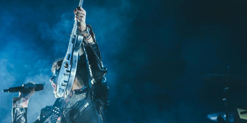 Dagens Postbilder Top 3 musikerna som bidrog med stora låtar till kasinindustrin Elvis Presley - D 3 bästa musikanterna som bidrog bra låtar till kasino-industrin
